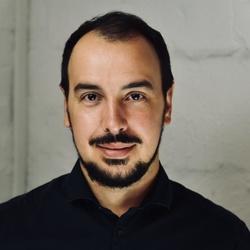 Wolf Lang, Geschäftsführer der Super Crowd Entertainment