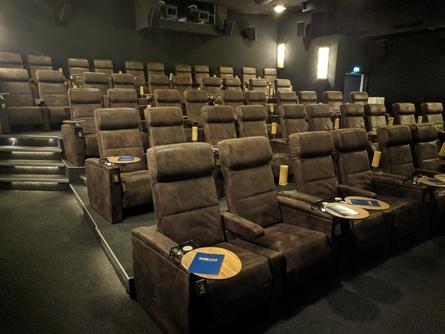 Kino Manhattan Erlangen