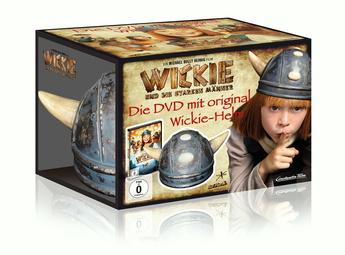 Wickie und die starken Männer (Helm Edition)