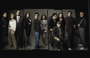 Die Sopranos (Geschenkbox + 2 Bonusdiscs)