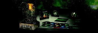 Alien Anthology (Limited Edition 'Egg')