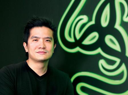Razer Game Store neue Digital-Distributionsplattform für PC-Spiele