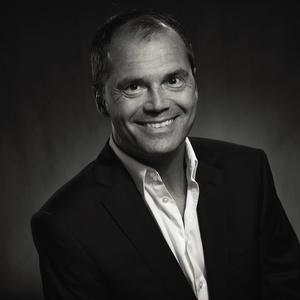 Baut das Spektrum an kommerziellen Möglichkeiten aus: Marcus Friedheim