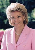 EU-Kommissarin Viviane Reding forciert den �bergang vom analogen zum digitalen Rundfunk