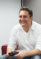 Stephan Steininger, Chefredakteur GamesMarkt