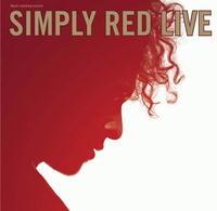Auf dem dritten Rang: Simply Red