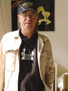 Verstorben: William Röttger