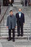 An einem sehr schlechten Wochenende �bernahmen Adam Sandler und Jack Nicholson die Spitze der deutschen Kinocharts