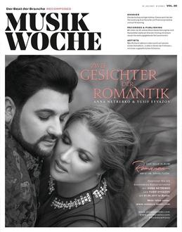 Das Cover der Relaunch-Ausgabe