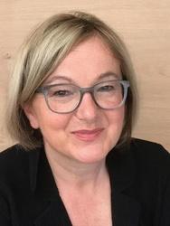FFF-Bayern-Geschäftsführerin Dorothee Erpenstein