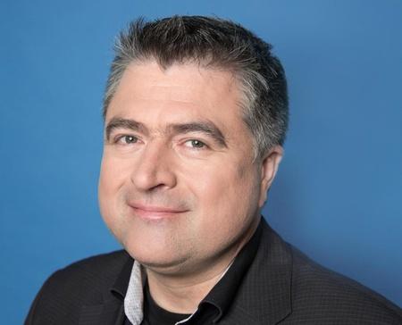 Benedikt Grindel ist seit 2014 Studio Manager von Ubisoft Blue Byte.