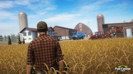 """""""Pure Farming 2018"""" wird von Koch europaweit vertrieben"""