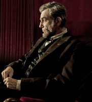 Daniel Day-Lewis ist Abraham Lincoln