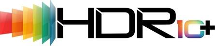 Das Logo für den Standard HDR10+