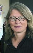 <b>Judy Tossell</b> ist eine Hälfte von ETF, die andere ist Jens Meurer. - b108x170
