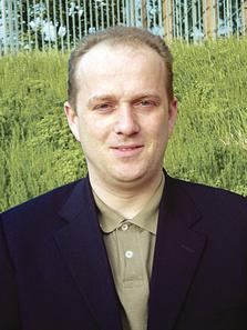 Spricht beim IPM in London: Christoph Uerlings