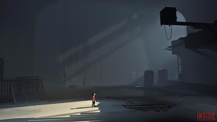 """Gewann in vier Kategorien und setzte sich damit eindrucksvoll gegen """"Battlefield 1"""" von EA DICE durch: """"Inside"""" von Playdead"""