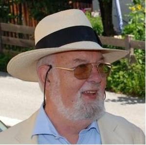Hob das Jazzlabel Enja mit aus der Taufe: Horst Weber