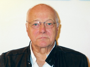 Dieter Weidenfeld
