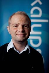 Simon Hellwig, Geschäftsführer Kalypso Media