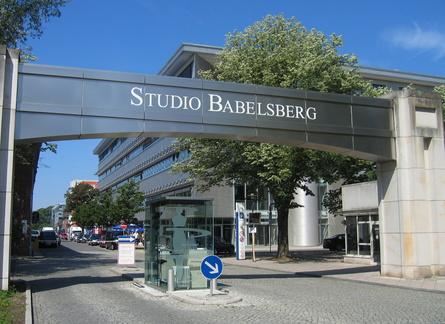 """Der """"Brexit"""" könnte das Projektgeschäft von Studio Babelsberg existenzbedrohend beeinflussen"""