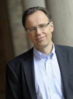 MFG-Geschäftsführer Carl Bergengruen
