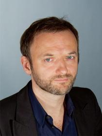 BF-Chefredakteur Thomas Schultze