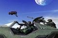 """In der PC-Version weist """"Halo"""" neue Waffen- und Fahrzeugtypen auf"""