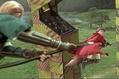 EA ist 2003 auch im Quidditch-Fieber