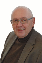 In die Geschäftsführung zurückgekehrt: Klaus Schramm