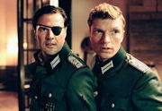 "Jo Baiers ""Stauffenberg"" (hier: Sebastian Koch und Harry Kr�ger jr.) ist Er�ffnungsfilm in Monte Carlo"