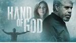 """Ab 10. März abrufbar: Die zweite Staffel von """"Hand of God"""""""