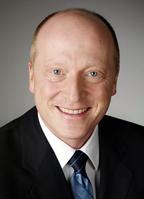 FFA-Vorstand Peter Dinges