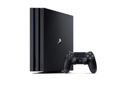 PlayStation 4 (Pro): Sony vermeldet 50 Millionen verkaufte Einheiten
