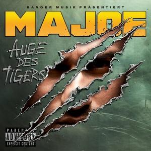 """Neu auf Platz eins der Alben: """"Auge des Tigers"""" von Majoe"""
