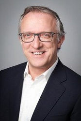 Wolfgang Carl, Managing Director Tiberius Film