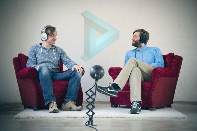 gamesmarkt news sennheiser investiert in deutsches vr startup dear reality. Black Bedroom Furniture Sets. Home Design Ideas
