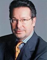 Fordert stärkere Einschränkungen der Privatkopie: Gerd Gebhardt
