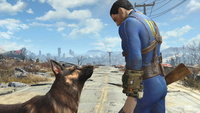 """Fallout 4"" ist ""Best of Show"""