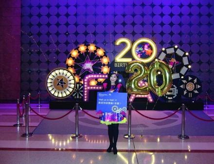Filmart feierte heuer sein 20-jähriges Jubiläum
