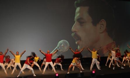 """Mit """"Bohemian Rhapsody"""" setzte Fox eines von mehreren Ausrufezeichen"""