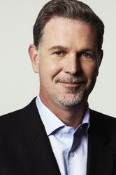 Sieht sich selbst als eigene Gefahr: Reed Hastings