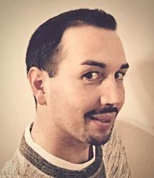 KSM-Geschäftsführer Benjamin Krause
