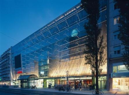 Das Münchner Mathäser wird das erste Dolby Cinema in Deutschland