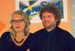 Marlis und Heiner Kieft
