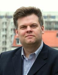 Prof. Dr. Malte Behrmann leitet den GAME-Arbeitskreis für das Förderpapier