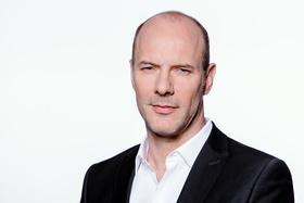 Olaf Schröder, Vorstandsvorsitzender der Constantin Medien AG