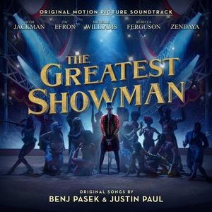 """Steht seit neun Wochen auf Rang eins: der """"Greatest Showman""""-Soundtrack"""