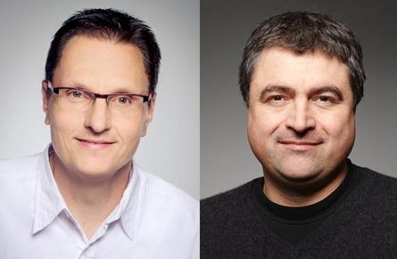 Boris Kunkel berichtet als Studio Operations Director von Ubisoft Blue Byte direkt an Benedkt Grindel