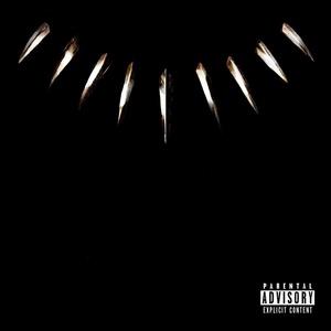 """Kommt auf drei Wochen an der Spitze: der """"Black Panther""""-Soundtrack"""